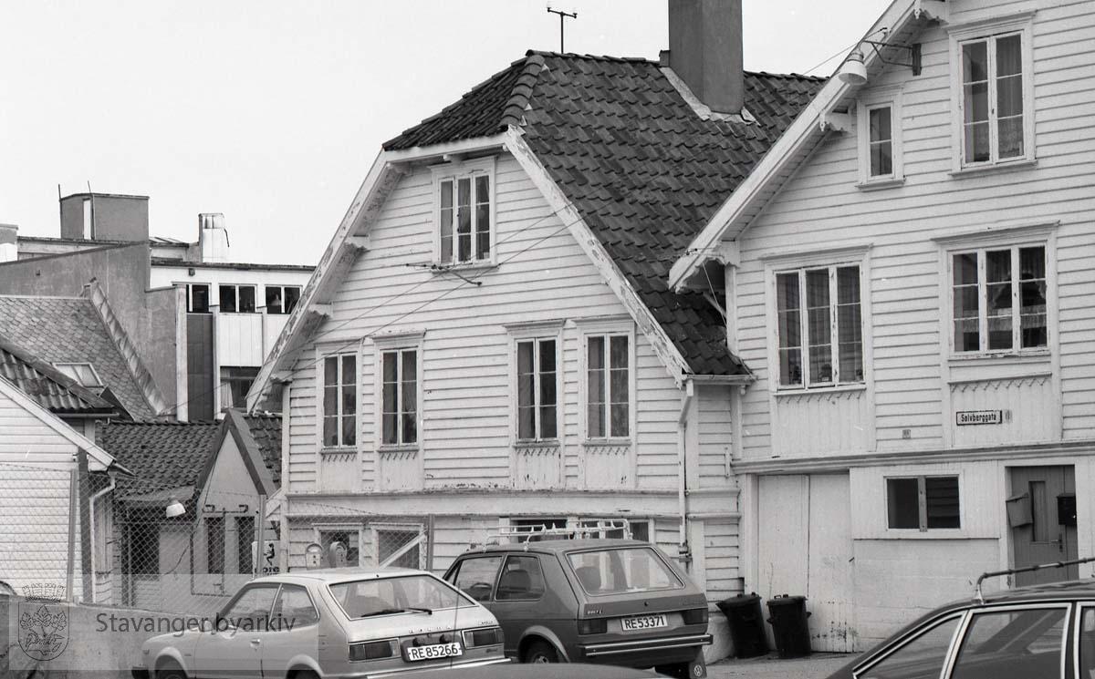 Sølvberggata 13