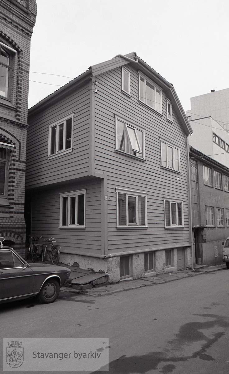 Nordbøgata 4