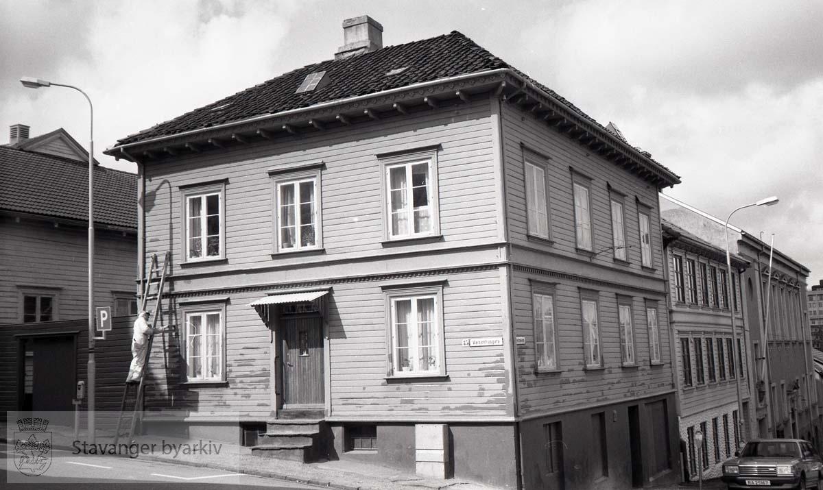 Waisenhusgata 35