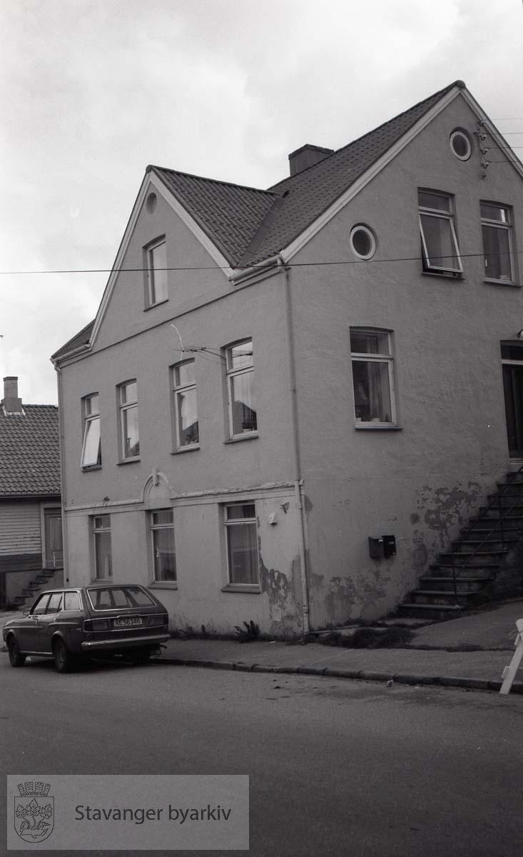 Waisenhusgata 46