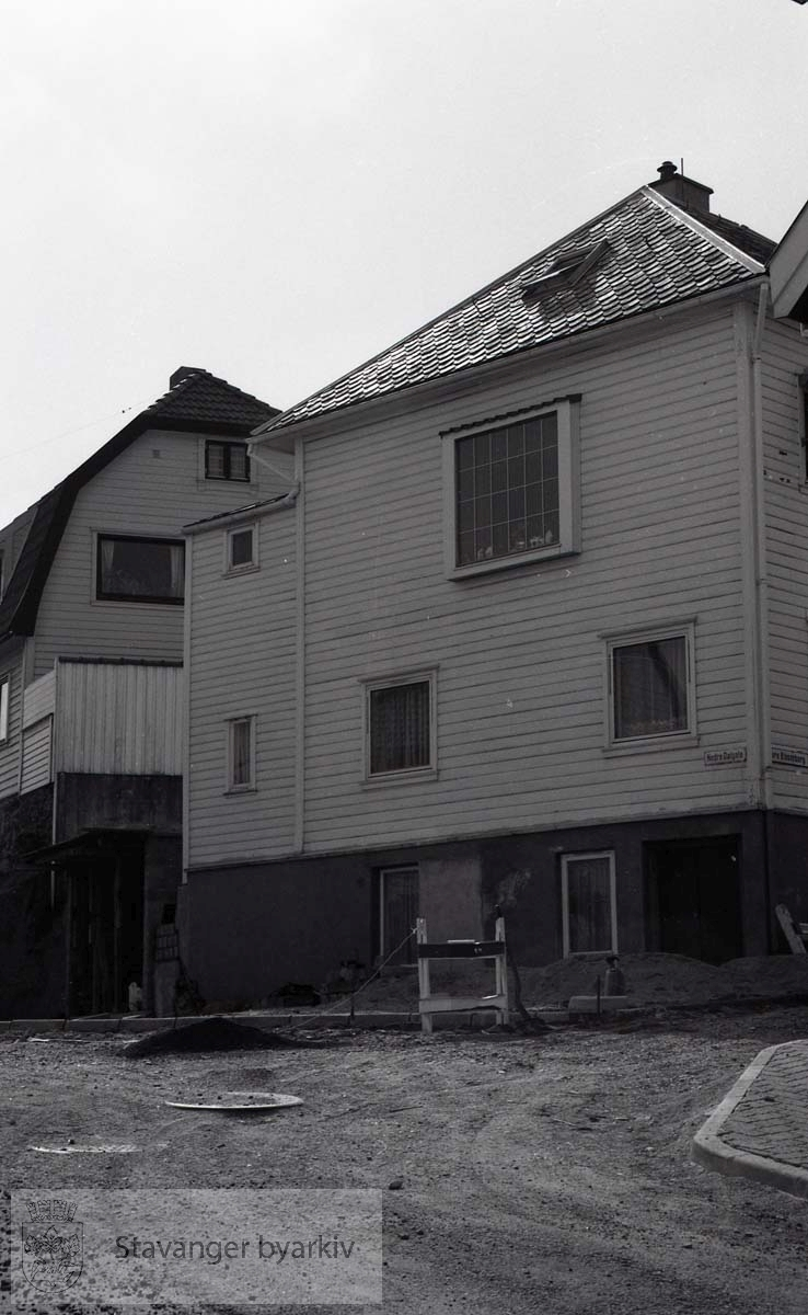 Øvre Blåsenborg 8