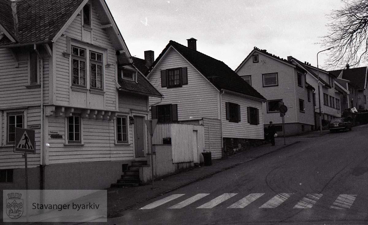 Løkkeveien / Stokkaveien