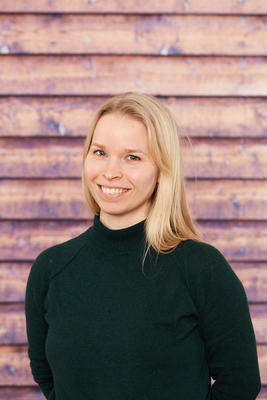 Kristine Knudsen