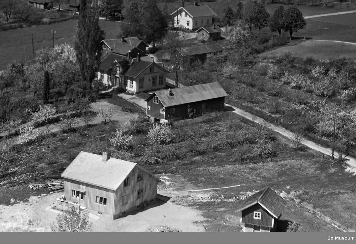 Flyfoto av Gunvorskås
