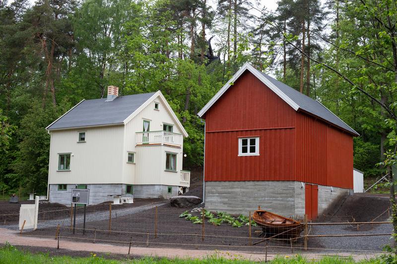 Finnmark 20 mai 2019 (Foto/Photo)
