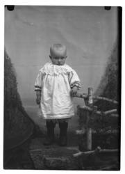 Portrett av Nora Gjeldsås