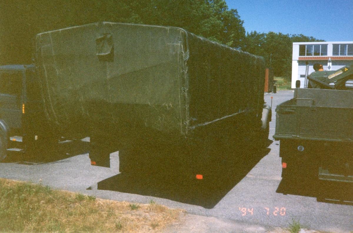 Robot 08 Lastterrängbil 939 H