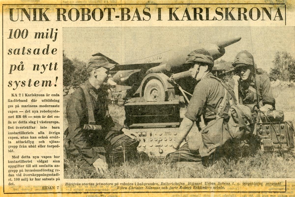 Robot 08
