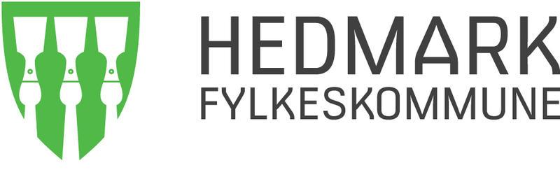 Logo Hedmark fylkeskommune (Foto/Photo)