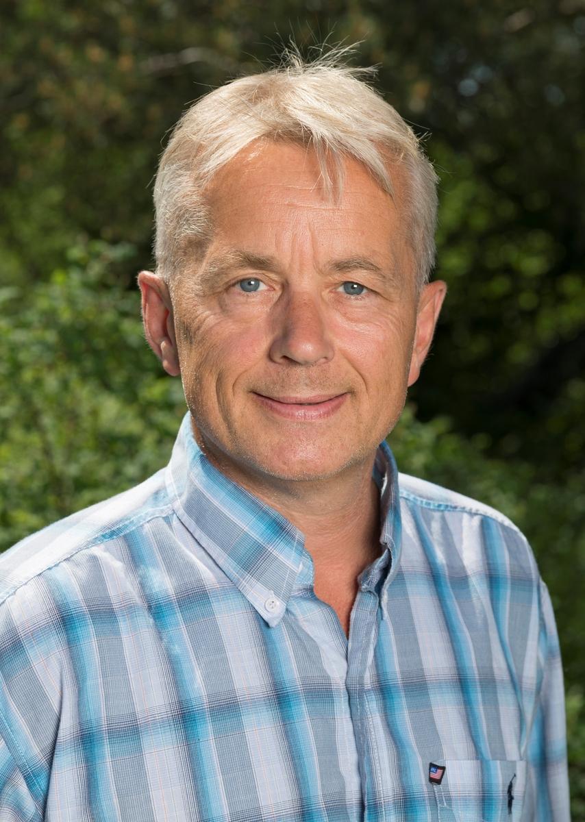 Knut Storberget, fortografert i forbindelse med at han var blitt valgt til ny styreleder i Anno Museum AS fra 29/5 2018.