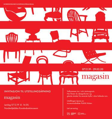 Invitasjon_magasin_send.jpg. Foto/Photo