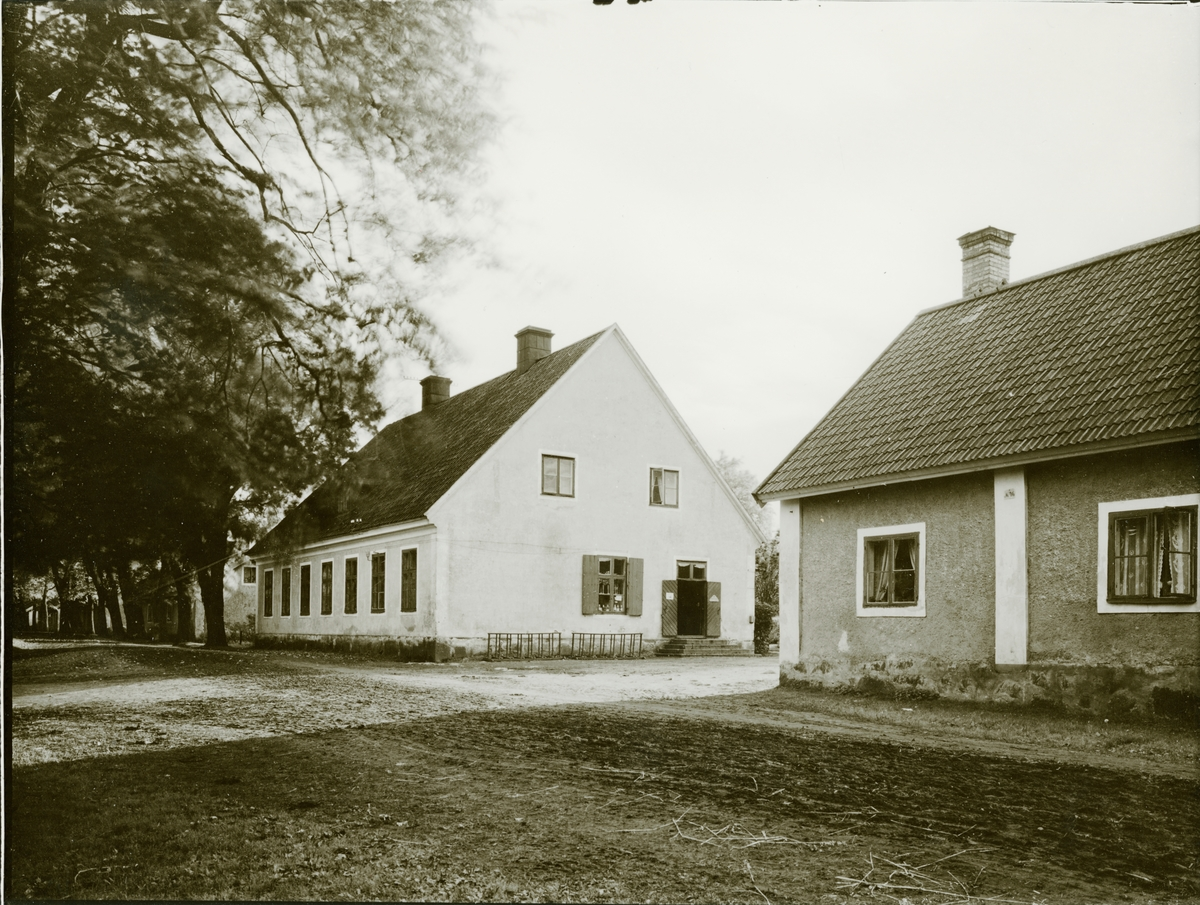 Bruksgata, Lövstabruk, Uppland