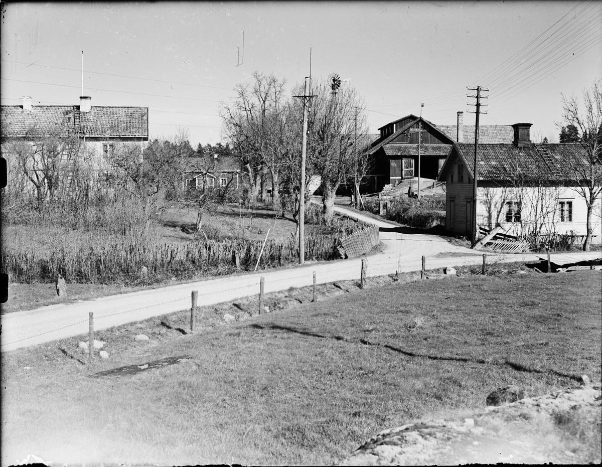 Gårdsbebyggelse, Östhammar, Uppland