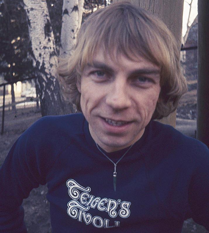 Teigens Tivoli, i 1977. Foto: Svein Boye Andersen (Foto/Photo)