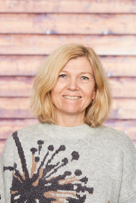 Cathrine C. Arnesen