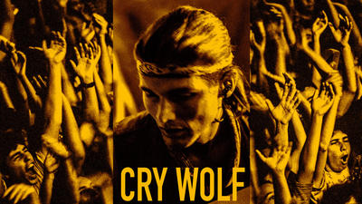 cry_wolf_bruk.jpg. Foto/Photo