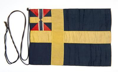 Svensk flagg (Foto/Photo)