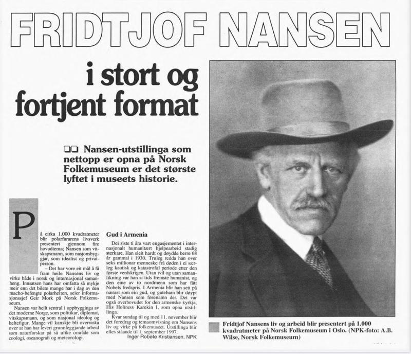 Nansen (Foto/Photo)