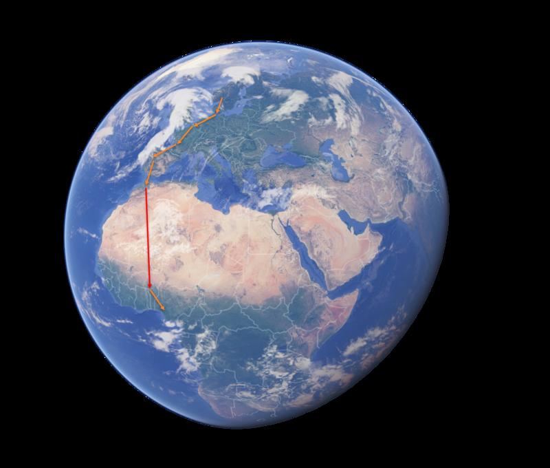 Foto: Google Maps (Foto/Photo)