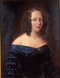 Carl Peder Lehmann: Amalie Sophia Bekkevold (Foto/Photo)