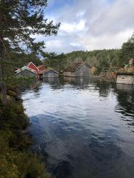Storflo Fiskerimuseet Hjertøya
