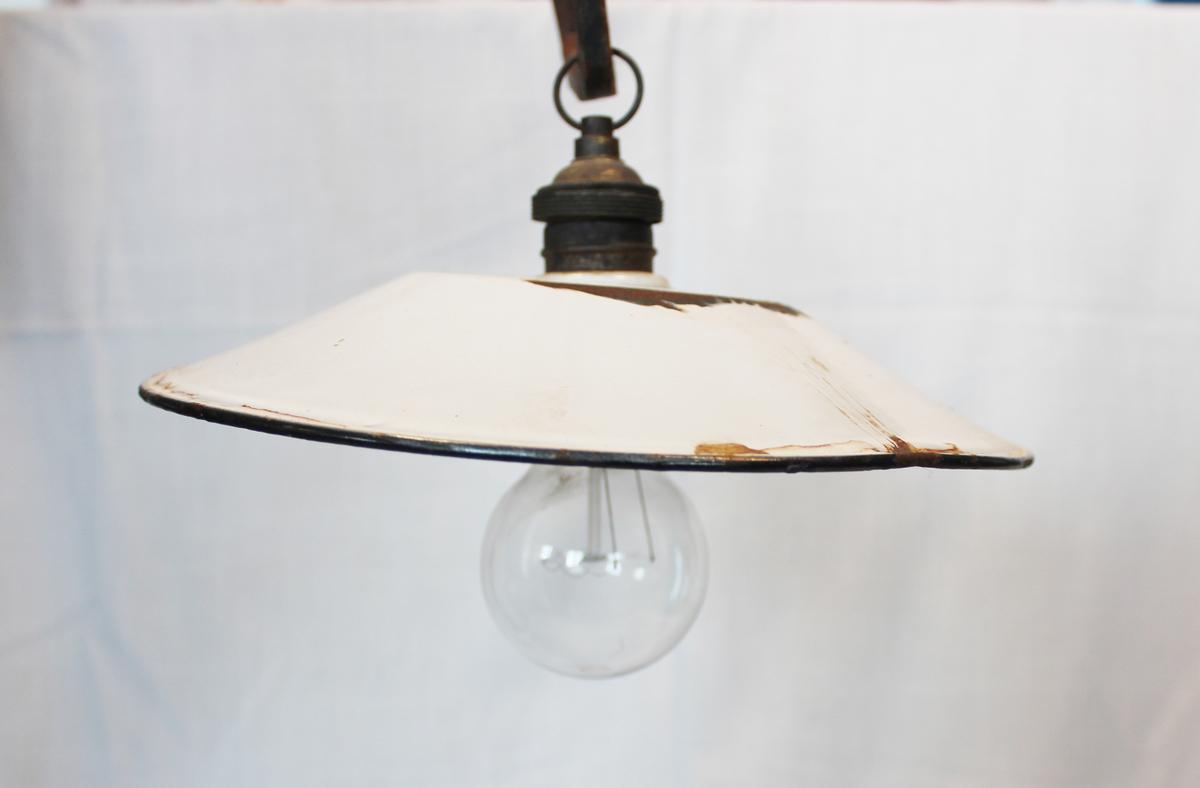 Lampe Atlungstad brenneri DigitaltMuseum