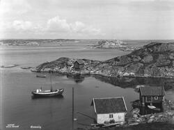 Prot: Sørlandet - Ramsøy