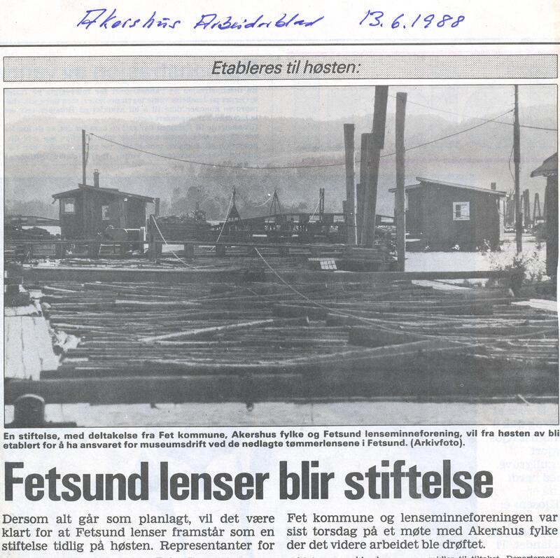 Faksimile, Akershus Arbeiderblad (Foto/Photo)
