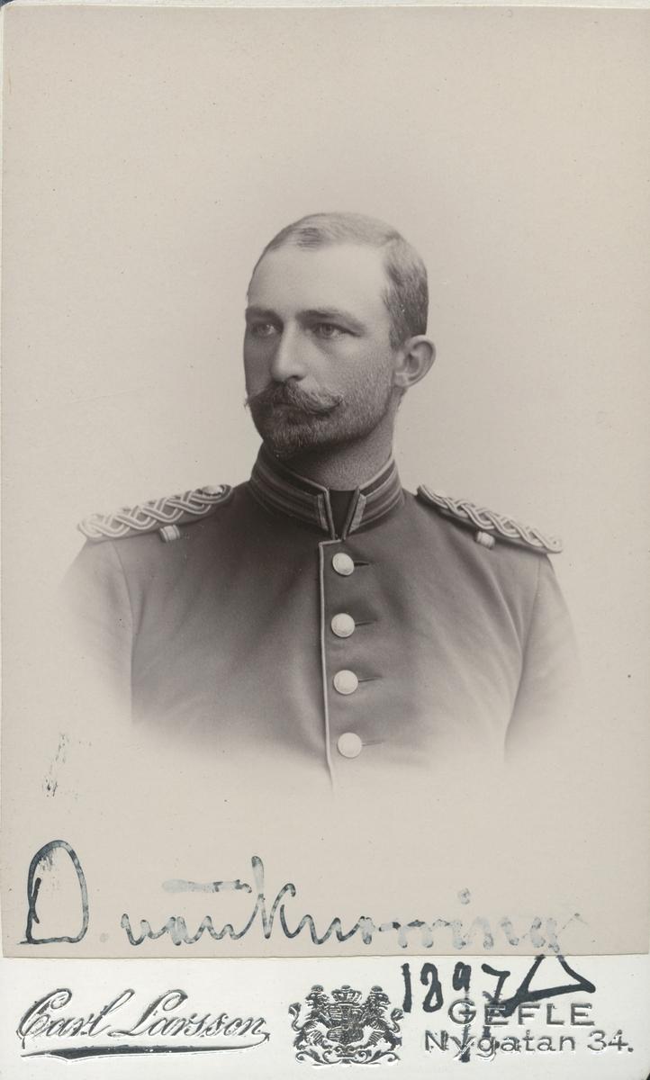 Morrisser, 1897.