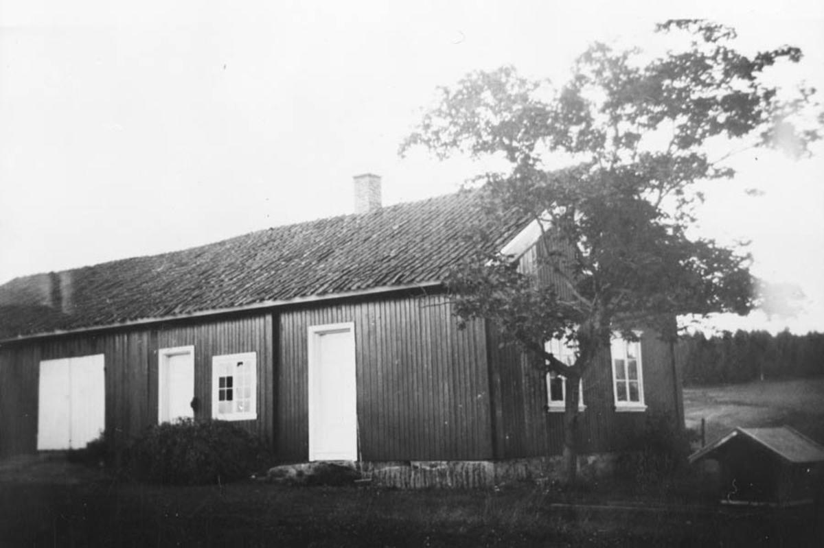 Gamleskolen 1885 - 1911 ( drengestua ).