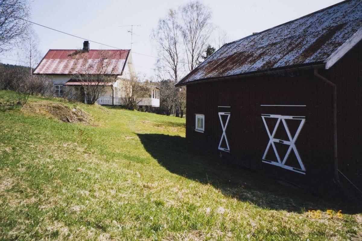 Gården Vestli, Søndre Høland