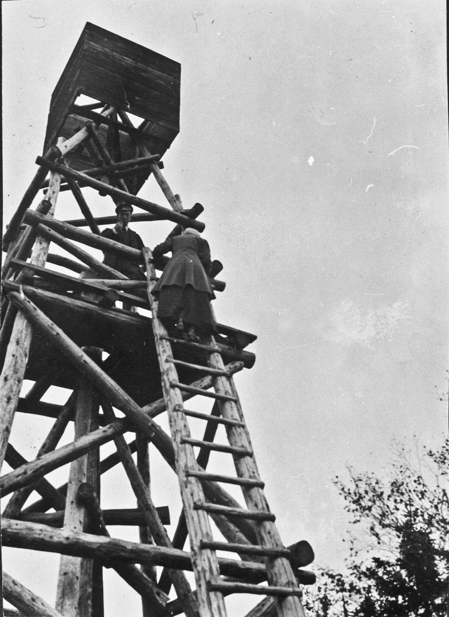 Mistbergtårnet
