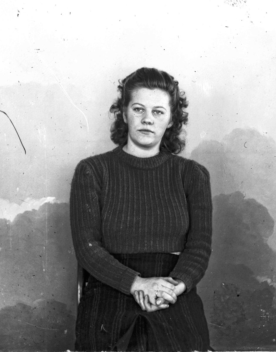 Elsa Frank, Eidsvoll Verk