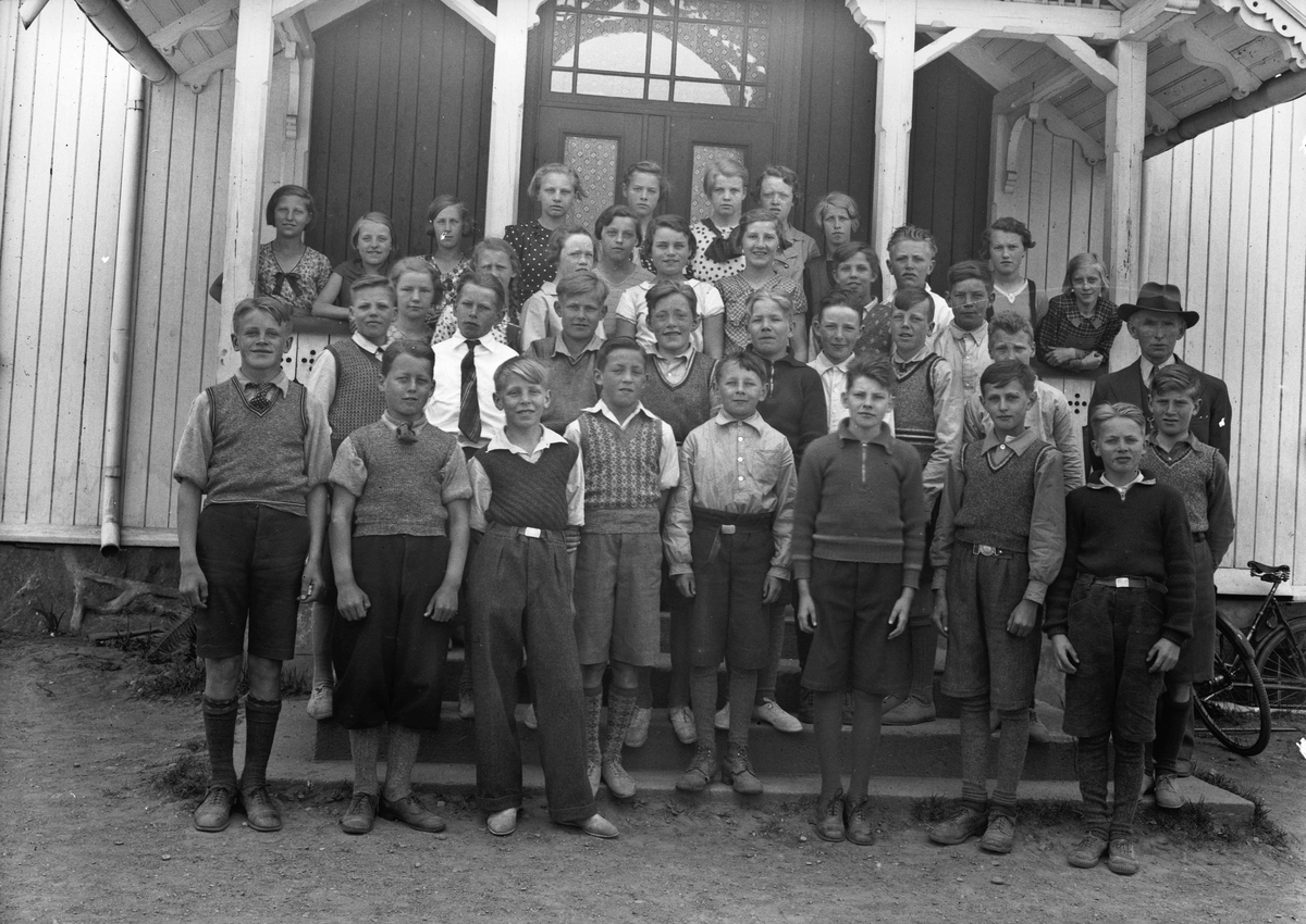 Jessheim skole - 2. klasse