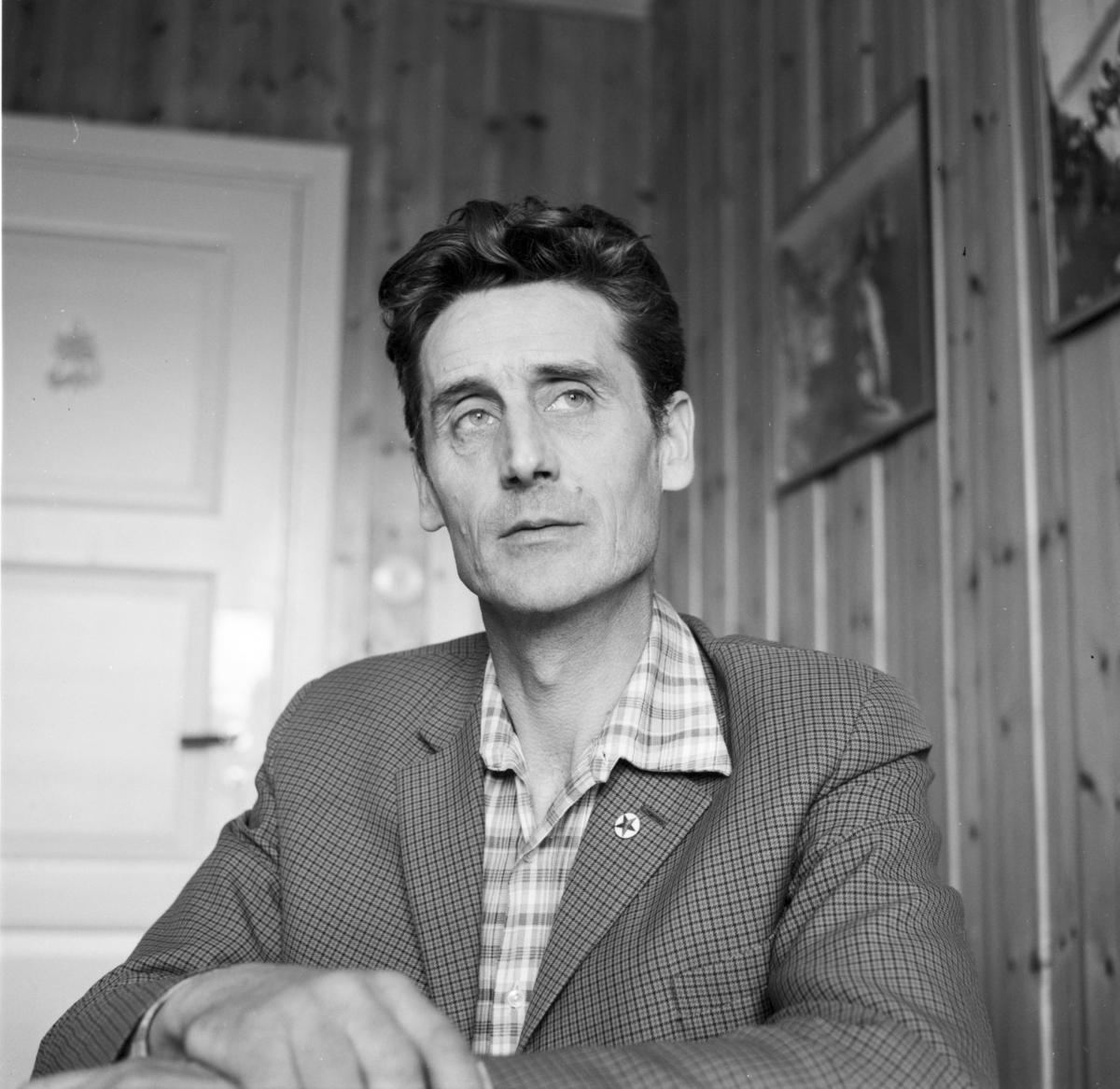 Kjell Walraamoen