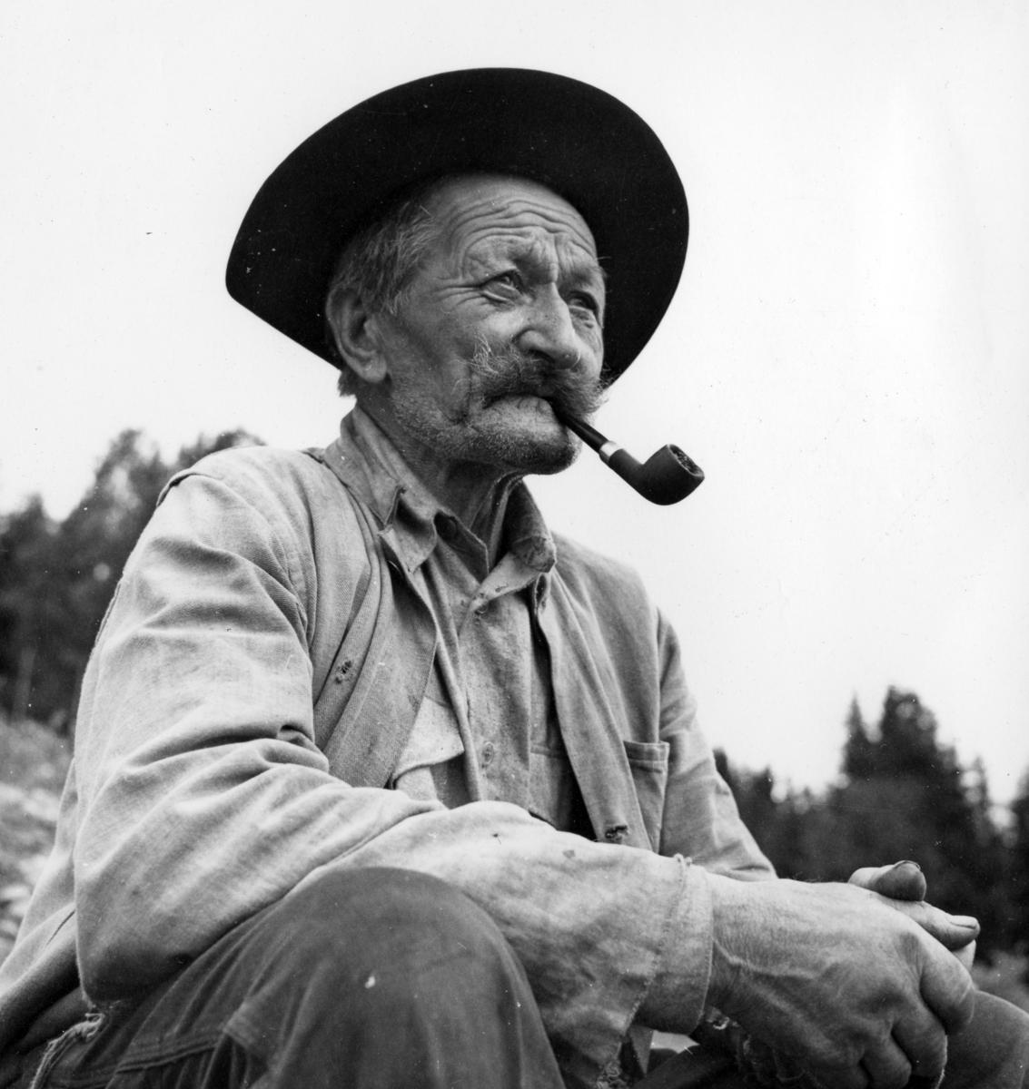 Otto Tyskeberget