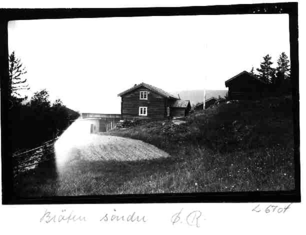 Brøten Søndre, Øvre Rendal, Rendalen