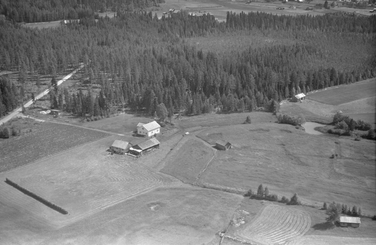 Engstad (Gnr 56/69) på Jømna (Melåsbergsvegen 394)