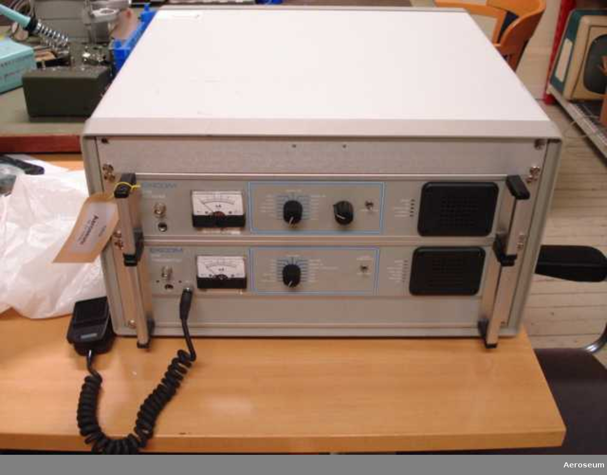 Sändare EXICOM 9100