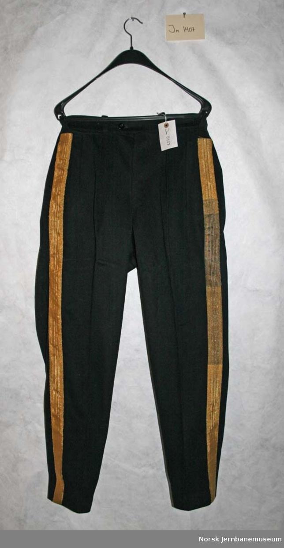 Uniformsbukse