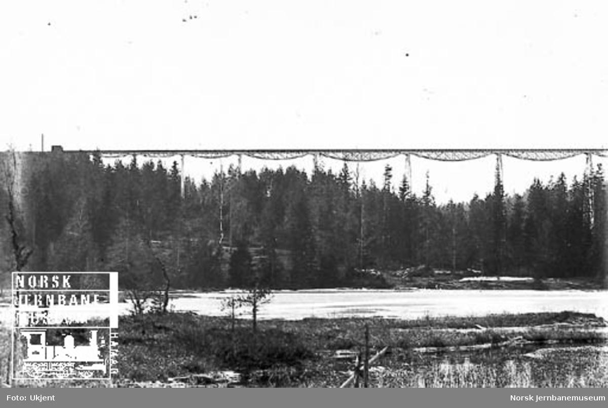 Lysedal viadukt