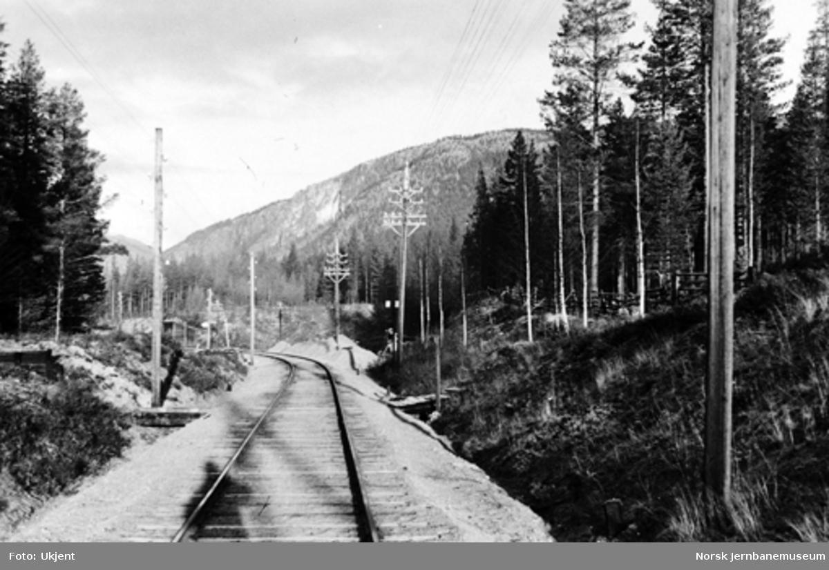 Kjølsjøbekken bru og vanntunnel