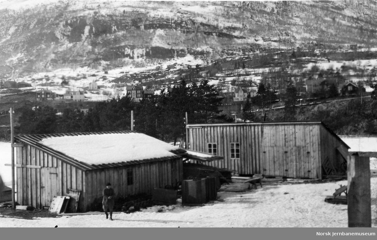 Lager ved Voss
