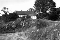 TolsbyFra dr. Eivind S. Engelstads storgårdsundersøkelser 1