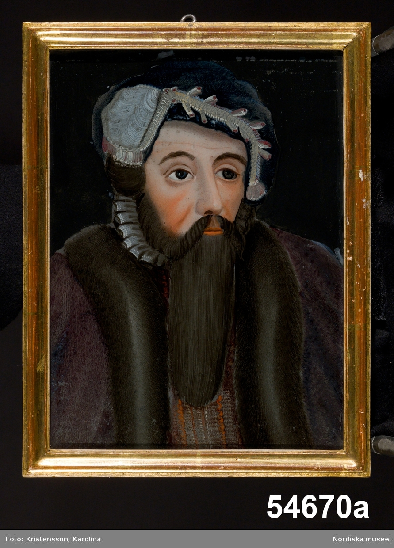 Kung av Sverige, regent 1568-1592