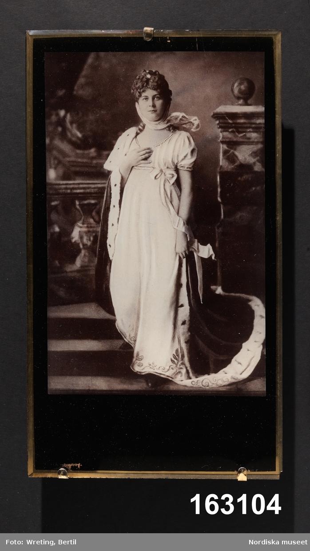 Drottning av Preussen