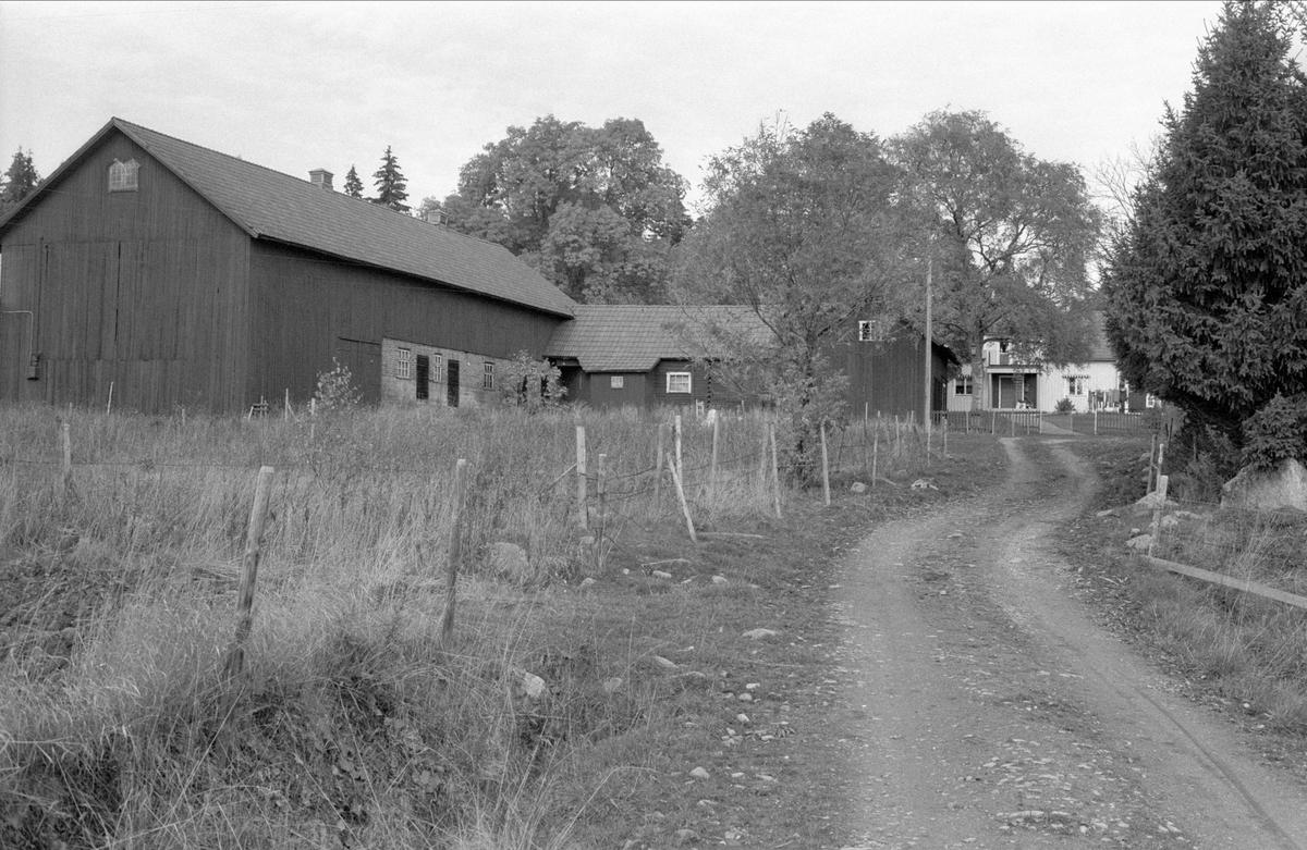 Lada, Svartarbo 1:3, Bälinge socken, Uppland 1983