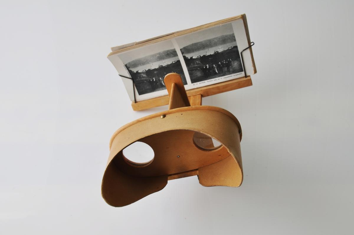 Stereoskopbetrakter