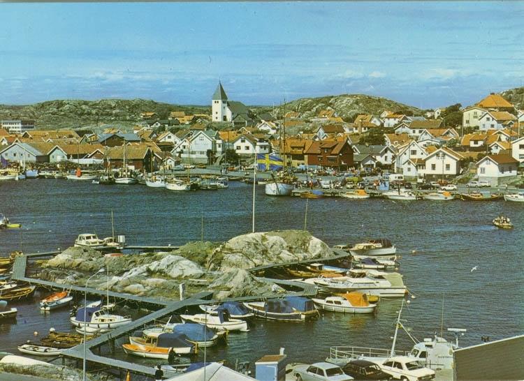 """Skärhamn""."