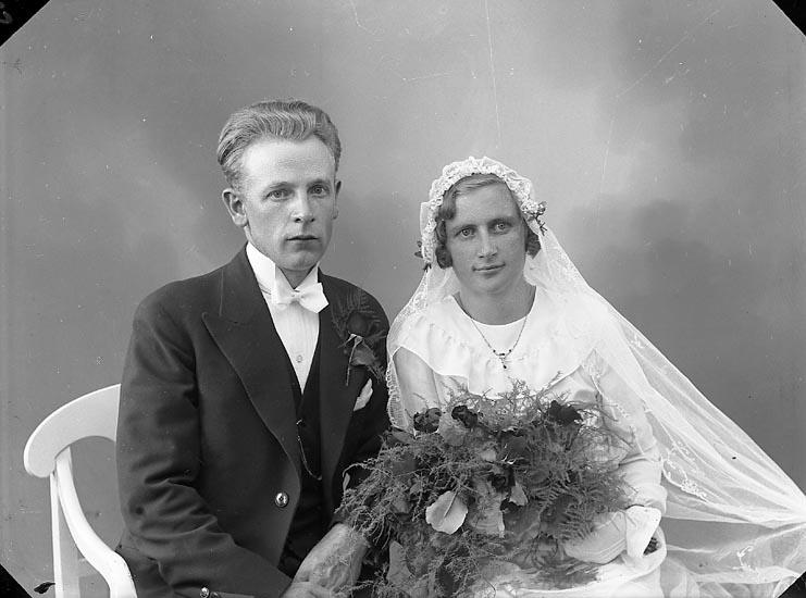"""Enligt fotografens journal nr 6 1930-1943: """"Fransson, Teodor Dal Ucklum""""."""